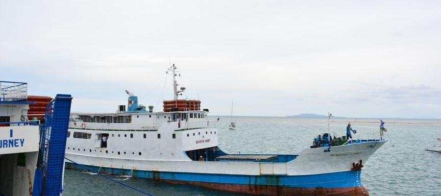 Barco Milagrosa