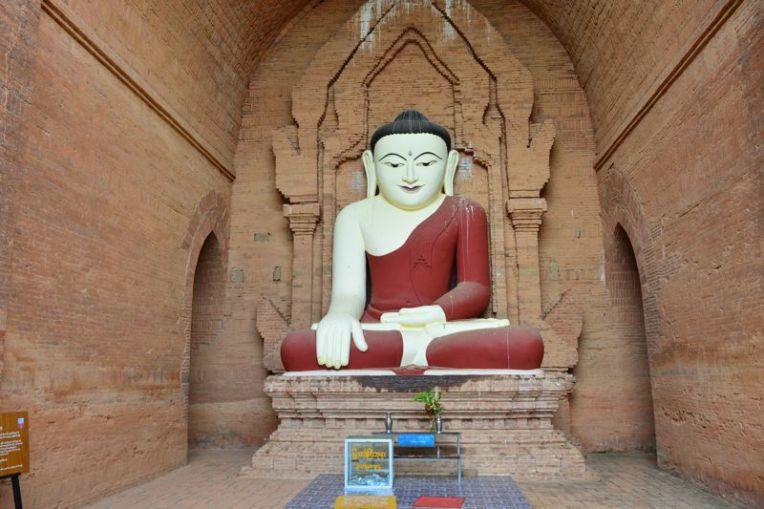 pya that gyi, Bagan