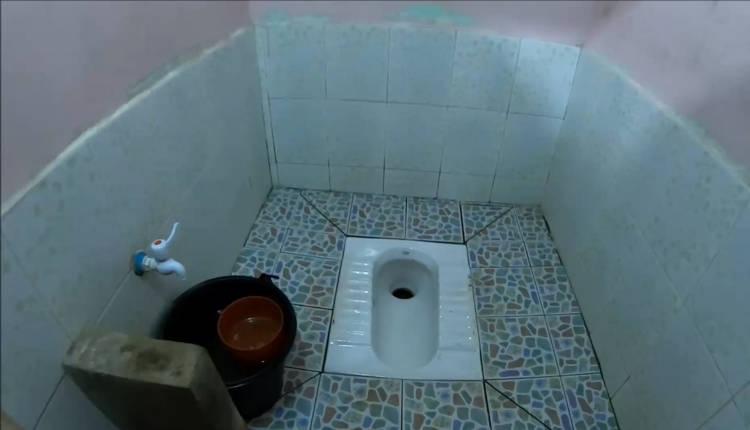 Banheiro turco