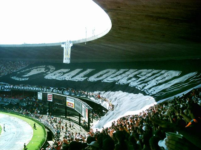 Top 10 maiores torcidas do Brasil - Atlético Mineiro