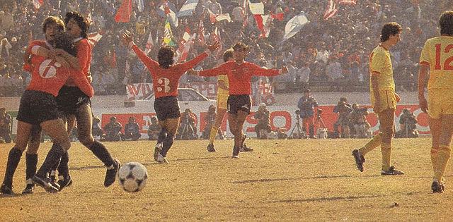 Top 10 clubes com mais títulos internacionais - Independiente