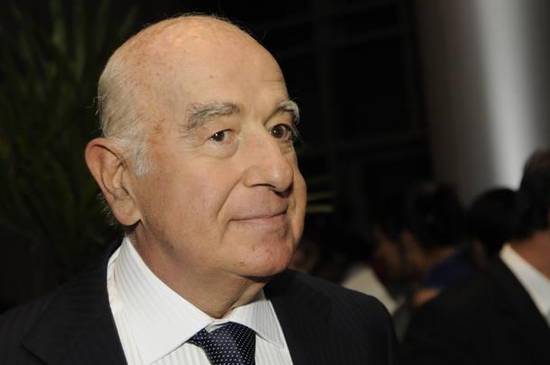 Quem é o homem mais rico do Brasil - Joseph Safra