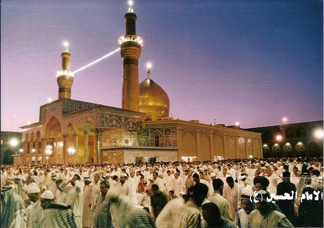 Top 10 maiores religiões do mundo - Islamismo