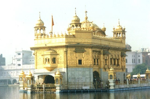 Top 10 maiores religiões do mundo - Siquismo