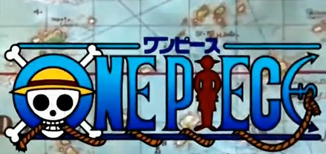 Top 10 melhores animes de todos os tempos - One Piece