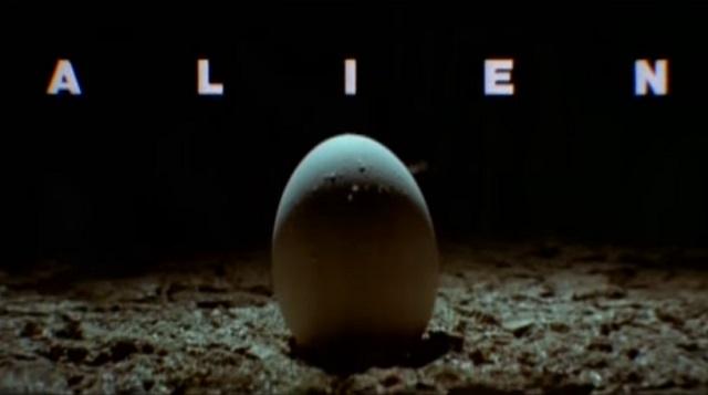 Top 10 melhores filmes de terror de todos os tempos - Alien