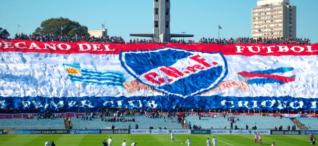 Top 10 clubes com mais títulos da Libertadores - Nacional