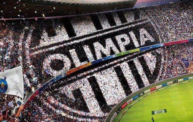 Top 10 clubes com mais títulos da Libertadores - Olímpia