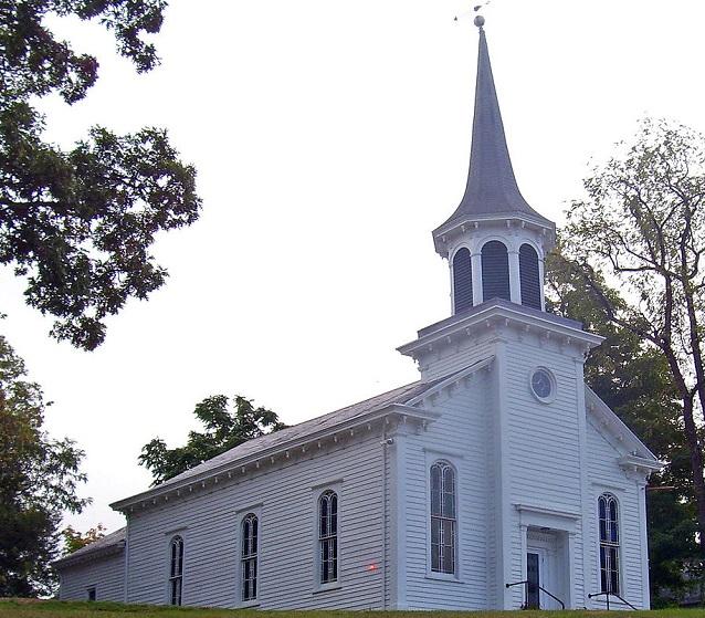 Top 10 maiores igrejas protestantes do mundo - Convenção Batista Nacional