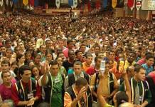 Top 10 igrejas protestantes com mais fiéis no mundo