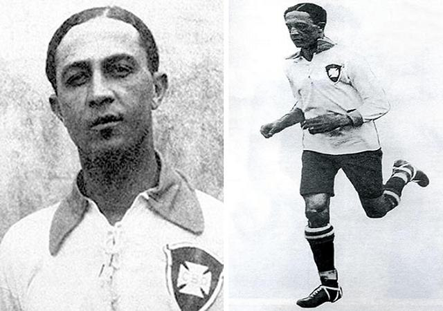 Top 10 maiores artilheiros de futebol de todos os tempos - Arthur Friedenreich