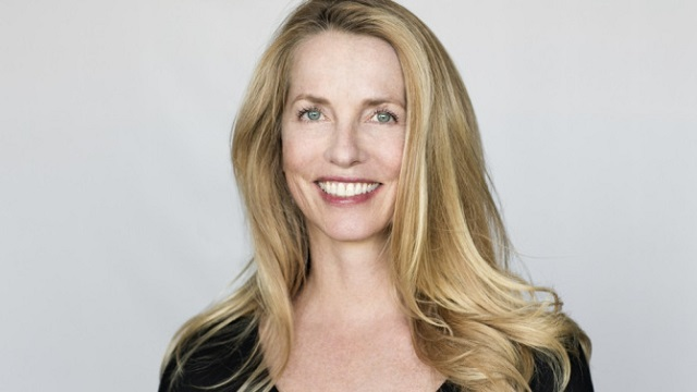 Top 10 mulheres mais ricas do mundo - Laurene Powell Jobs