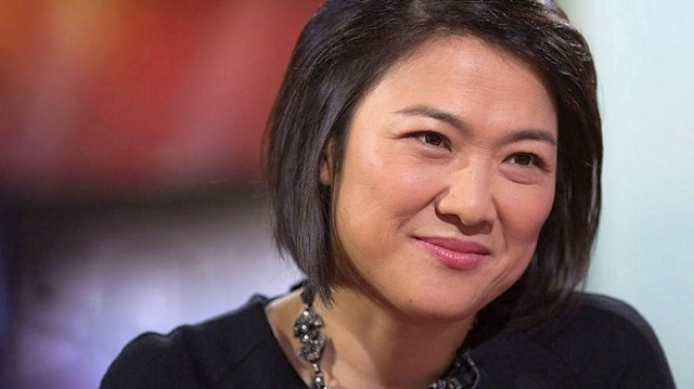 Top 10 mulheres mais ricas do mundo - Yang Huiyan