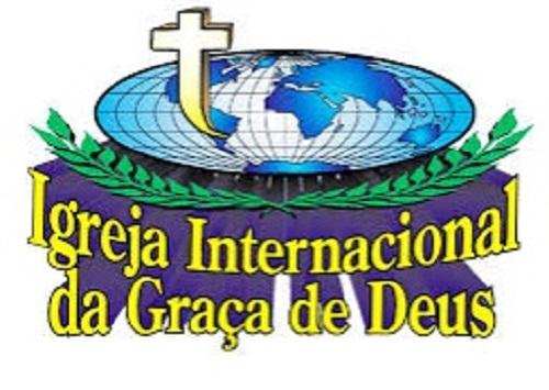Top 10 maiores igrejas evangélicas do Brasil no Facebook - Igreja Internacional da Graça de Deus