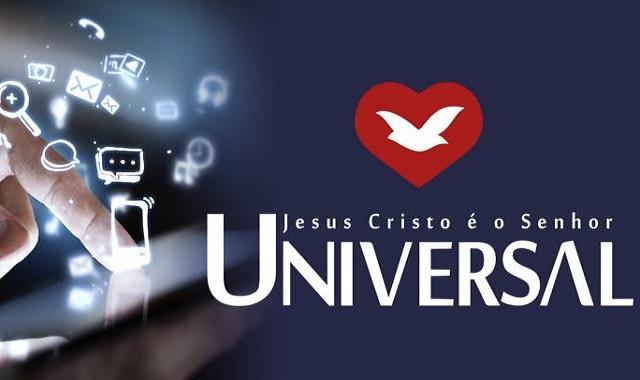 Top 10 maiores igrejas evangélicas do Brasil no Facebook - Igreja Universal do Reino de Deus
