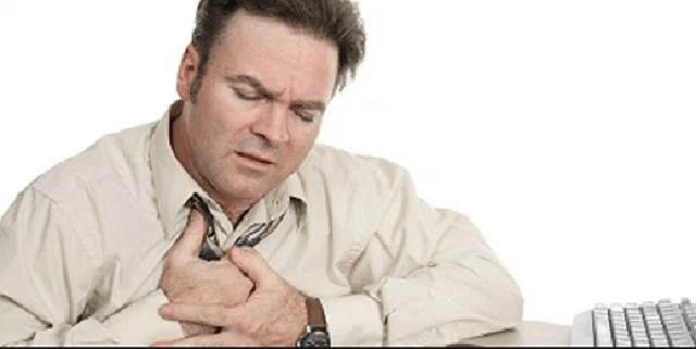 Top 10 maiores causas de mortes no mundo - Doença isquêmica do coração