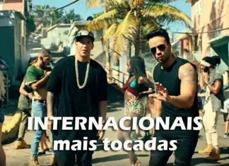 Top 100 músicas internacionais mais tocadas em 2018