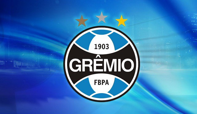 Top 10 maiores campeões do Campeonato Brasileiro - Grêmio
