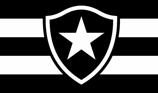 Top 10 melhores times do Brasil - Botafogo