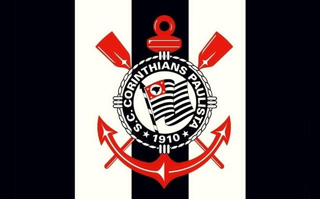 Top 10 melhores times do Brasil - Corinthians