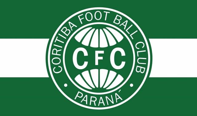 Top 10 melhores times do Brasil - Coritiba