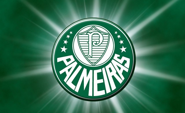 Top 10 melhores times do Brasil - Palmeiras
