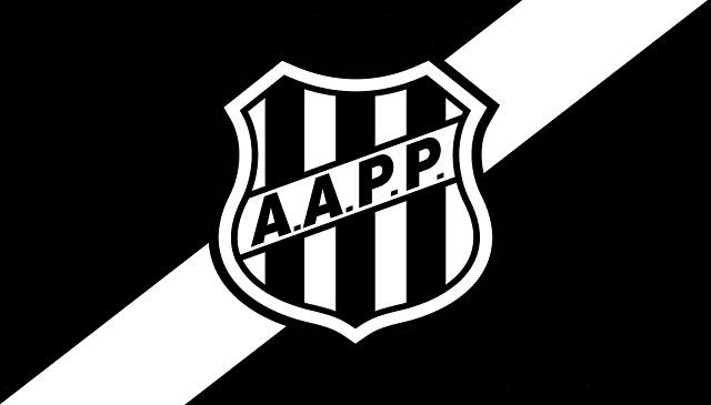 Top 10 melhores times do Brasil - Ponte Preta