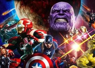Top 10 maiores bilheterias do cinema da história