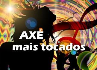 Top 10 músicas de Axé mais tocadas