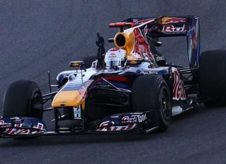 Top 10 campeões mais jovens da Fórmula 1