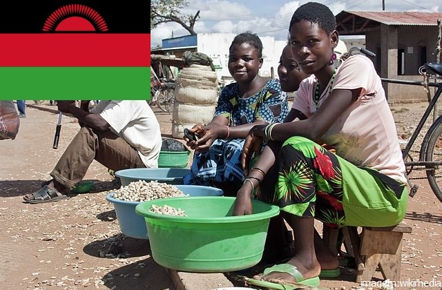 Top 10 países mais pobres do mundo - Malawi
