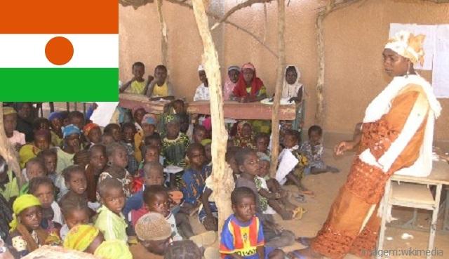Top 10 países mais pobres do mundo - Níger