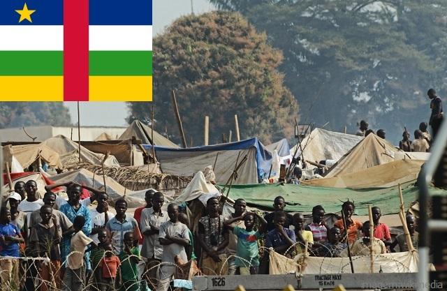 Top 10 países mais pobres do mundo - República Centro Africana