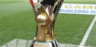 Top 10 maiores campeões do Campeonato Brasileiro