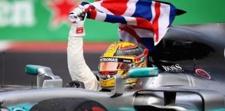 Top 10 maiores campeões da Fórmula 1