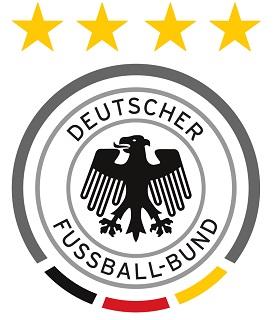 Top 10 maiores campeões da Copa do Mundo de Futebol - Alemanha