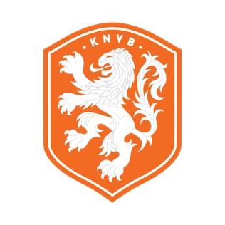 Top 10 maiores campeões da Copa do Mundo de Futebol - Holanda