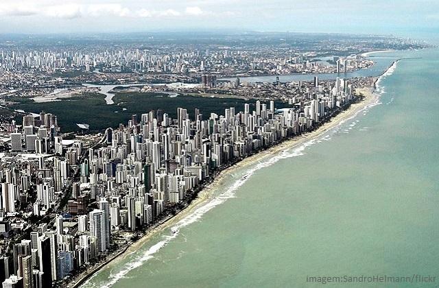 Municípios mais populosos do Brasil - Recife