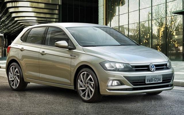 Top 10 carros mais vendidos no Brasil - Polo