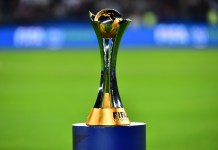 Campeões do Mundial de Clubes