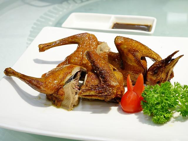Chineses comem diversos tipos de animais