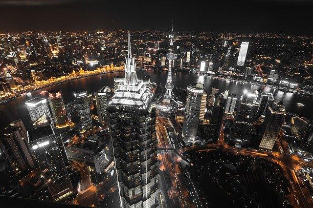 A China é o país mais populoso do mundo