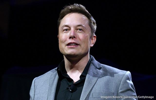Homem mais ricos do mundo - Elon Musk