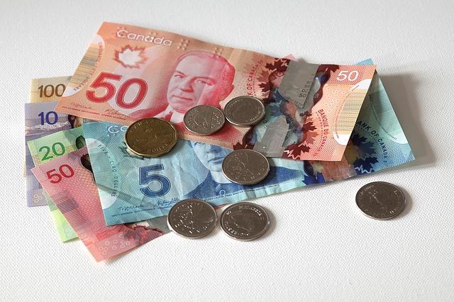Imposto de renda canadense curioso