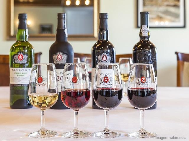 Classificação do vinho é diferente de outros produtores