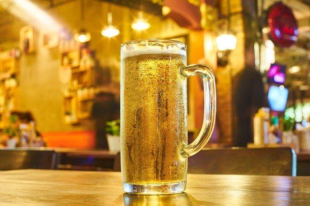 Marcas de cerveja e partidos políticos: tudo a ver