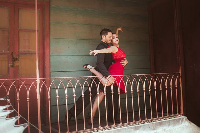 Lugar de origem do tango na Argentina