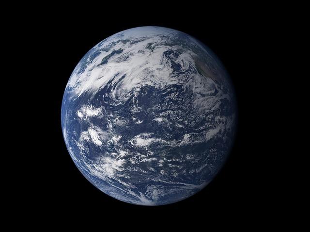 Não existe gelo só na Terra