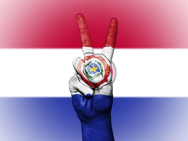Idiomas oficiais do Paraguai