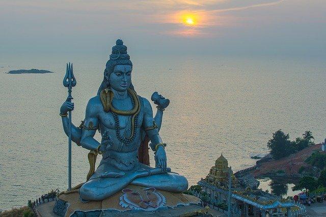 Diversidade religiosa na Índia